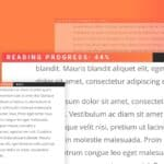 How to Build a Reading Progress Bar for your Divi Blog Posts (without a plugin)