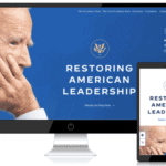 Biden-Harris Transition 網站在 WordPress 上啟動