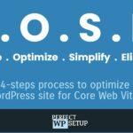 使用 ROSE 機製針對核心 Web Vitals 優化 WordPress 網站