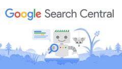 探索 Google 搜尋相關說明文件